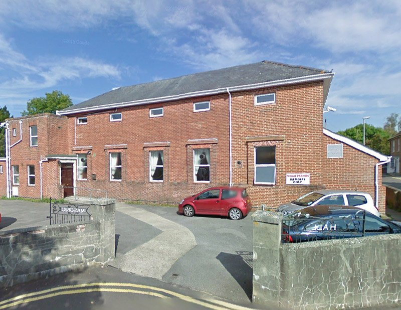 Wareham Masonic Hall