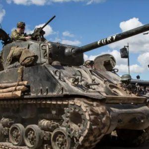 Tank Museum VE Celebrations May 2020
