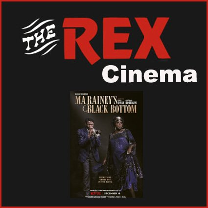 Ma Rainey's Black Bottom at Rex in Wareham 7-8 July