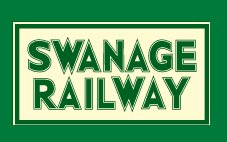 Corfe Castle Steam Railway