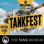 Tankfest at the Tank Museum things to do near Wareham