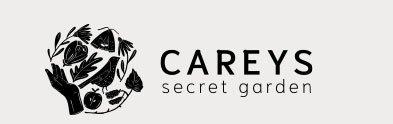 Careys Secret Garden