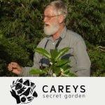 Careys Secret Garden event on 23 September 2021 in Wareham