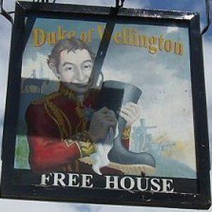 Duke of Wellington2