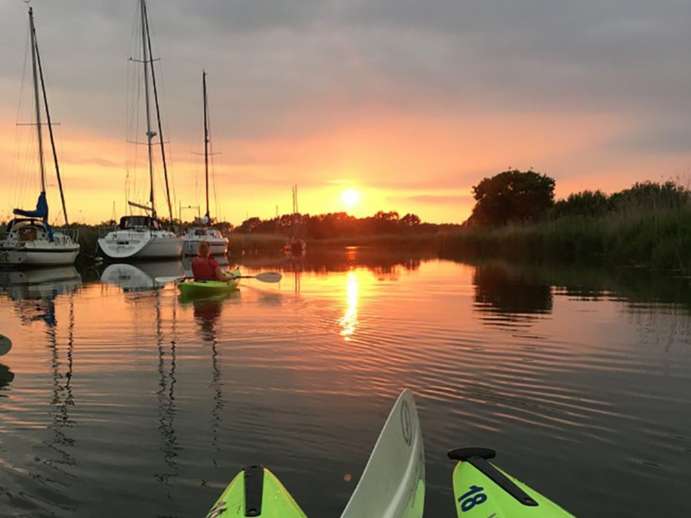 Kayaking-Trips-Wareham