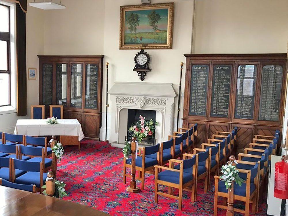 Town-hall-interior