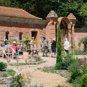 Visit-to-the-Secret-Garden-near-Wareham