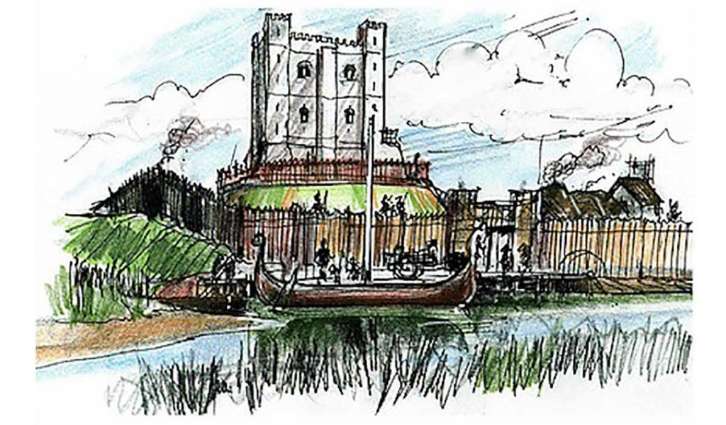 Wareham-Castle3