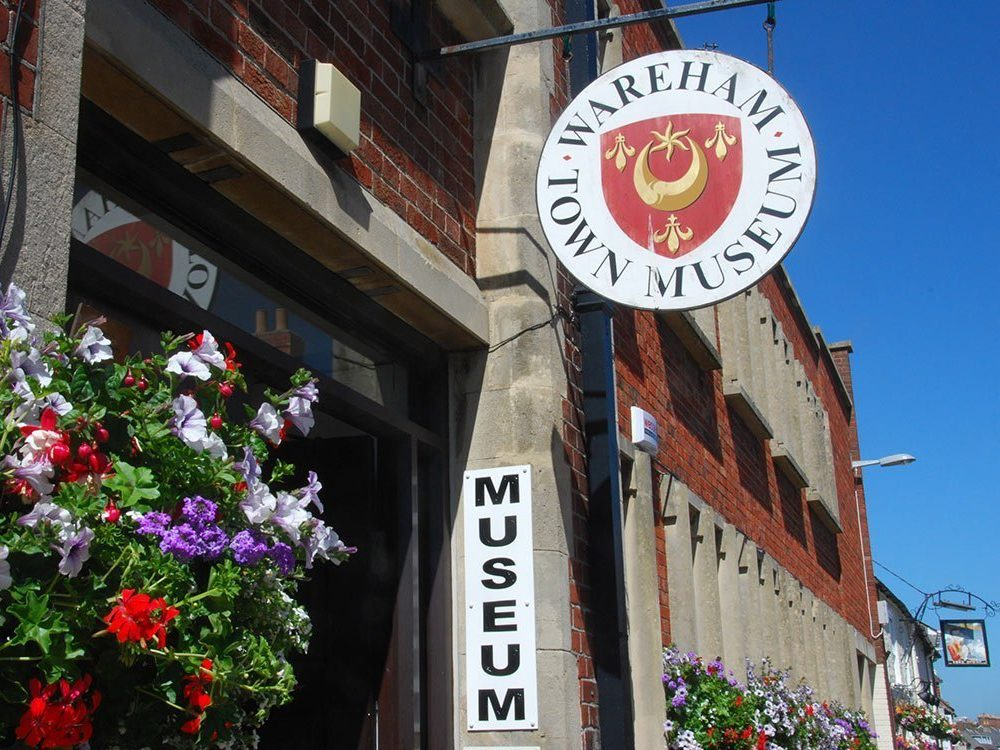 Wareham-Museum