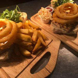 sandford-pub-food